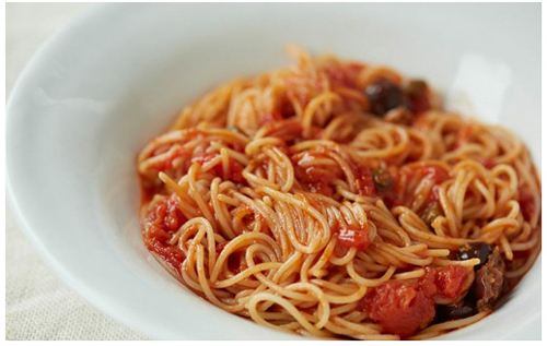 Step away from the Ragu